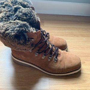 Sam Edelman Bowen Boots Size 10.5 - BRAND New.